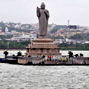 Hussain Sagar goes to toxic waste