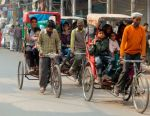Non-Motorised transport policy in India