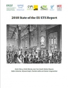 2018 state of the EU ETS report