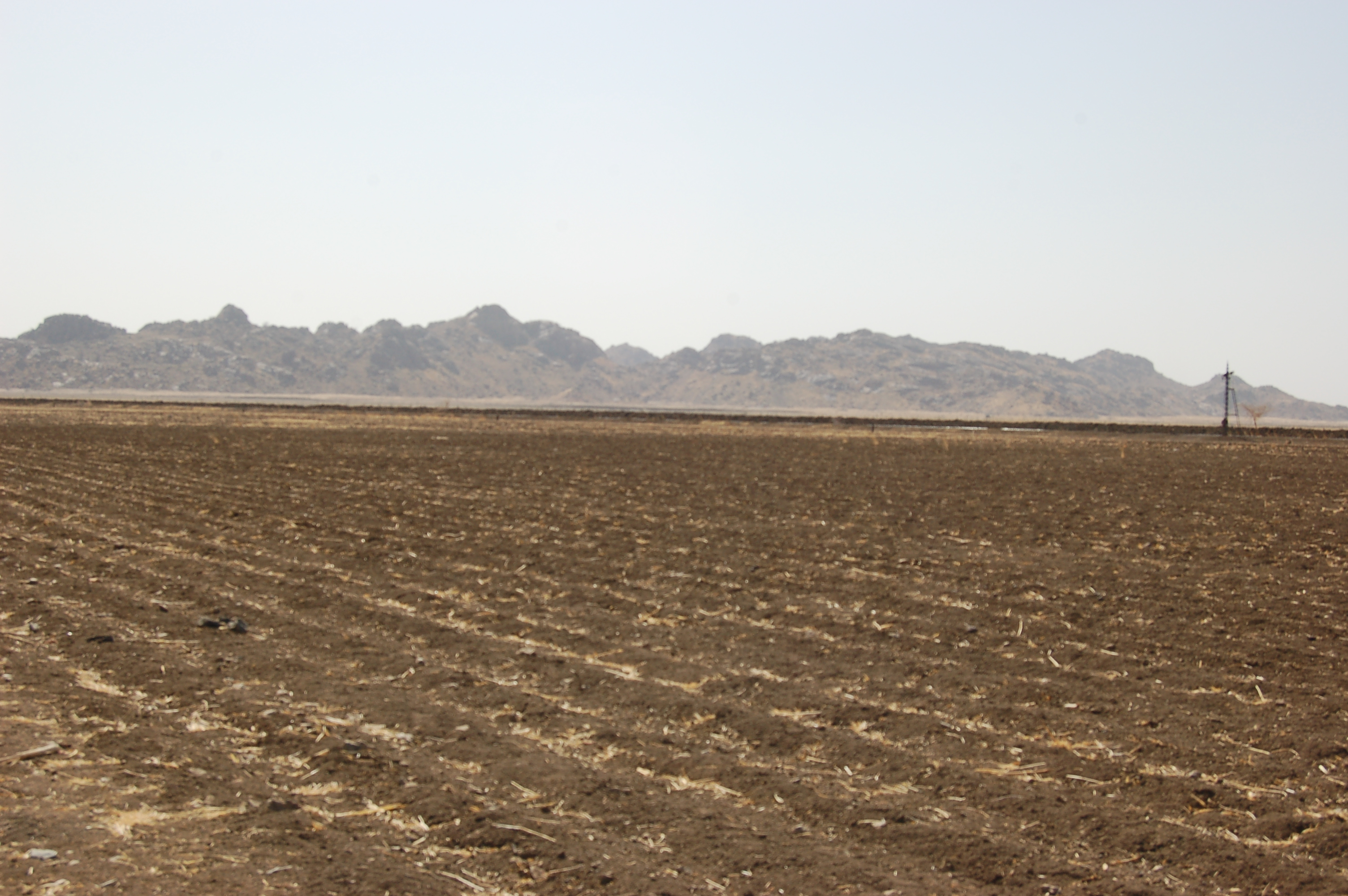 Land degradation india environment portal news for Soil in india