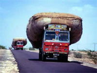 PIL seeks to end overloading of heavy vehicles