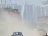 Crackdown on dust polluters