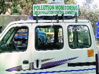 Hawa Badlo Delhi, GAIL hosts free car pollution check-up camp on World Environment Day