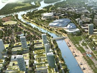 Environment panel seeks detailed plan on Chandrababu Naidu's Amaravati