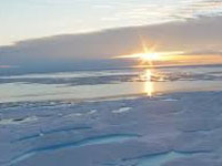 Arctic researchers to study wind effects on marine life