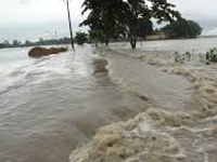 Assam flood situation grim