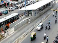 BRT corridor to be history by February