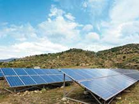 Centre, 5 states to set up solar power projects