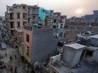 80% of buildings on shaky ground, corpns tell HC
