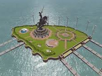 NGT issues notices to Maharashtra government, others in Shivaji memorial case