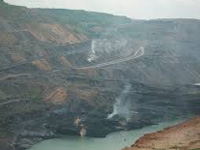 Forest min seeks bar on 417 coal blocks, coal min says choose 49