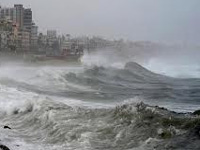Cyclone 'Hudhud' unlikely to impact Bihar, Jharkhand