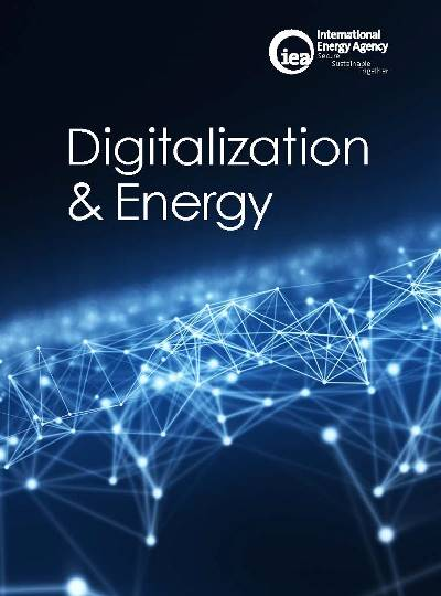Digitalization and energy