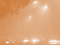 Toxic particles, SO2 peak to dangerous levels on Diwali night in Delhi