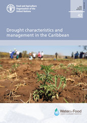 Drought characteristics and management in the Caribbean