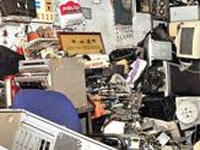 Bengaluru to get India's first e-waste plant
