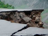 Entire Himalayan region vulnerable to quakes