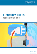 Electric vehicles: technology brief