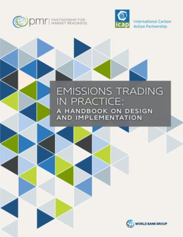 Emissions trading in practice: a handbook on design and implementation