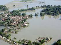 Flood toll mounts to 24 in Bihar