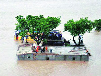 Monsoon rains misery: Casualty toll rises to 21