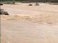 Flood fury cuts off Valley, Srinagar marooned