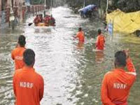 Thousands rescued from flood-hit areas of Assam: NDRF