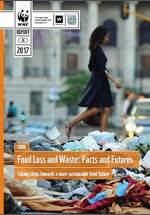 Food loss and waste: facts and futures