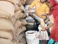 Tripura, Mizoram to implement food security act from April