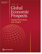 Global economic prospects 2015