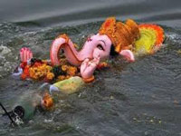 Prepare for Ganesh immersion, say activists
