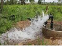 Depleting water table worries farmers
