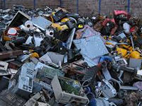 E-waste polluting Delhi's groundwater, soil: study