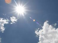 Government issues heat-wave advisory