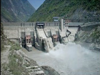 CM asks Centre to share 75 PC cost of hydro-electric projects