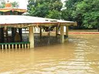 Flood affects 73 villages in Chhattisgarh