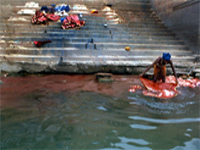 Vision is to achieve goal of clean Ganga: Govt to Supreme Court