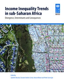 Income inequality trends in sub-Saharan Africa: divergence, determinants, and consequences
