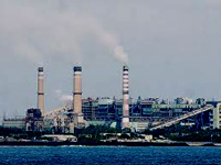 Chennai Port to turn eco-friendly to reduce carbon footprint