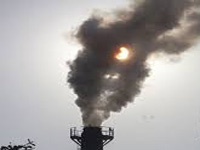 Air in and around Ennore highly polluted: study