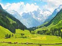 KU experts to finalise environment assessment report on Sonamarg master plan
