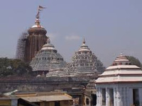Experts recommend rainwater harvesting for Jagannath Temple