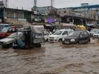 Climate change may have caused Kashmir floods: CSE