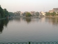naini lake sewage pollution Urban lakes and wetlands: opportunities and challenges in indian cities  urban lakes and wetlands: opportunities and challenges in indian  sewage treatment,.