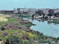 Meerut city loses all its water bodies, nearly half in rural parts disappear