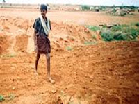 37 years on, farmers still waiting for compensation for land acquired by govt