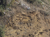 10 killed in Uttarakhand landslide