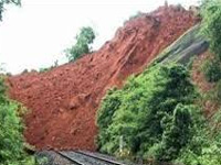 Landslides in Kozhikode man-made, rain added to woes: Report