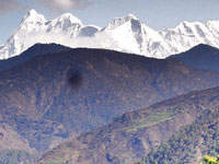 Bombay Natural History Society launches climate change programme in Central Himalayas