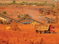 Iron ore valued at Rs1900 crore illegally extracted between '09-'16: CAG
